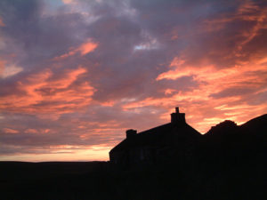 Strathan, Western Highlands, Scotland